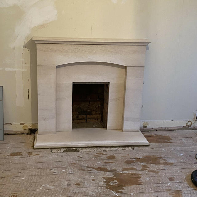 Direct Fireplaces 5 star review on 15th July 2021