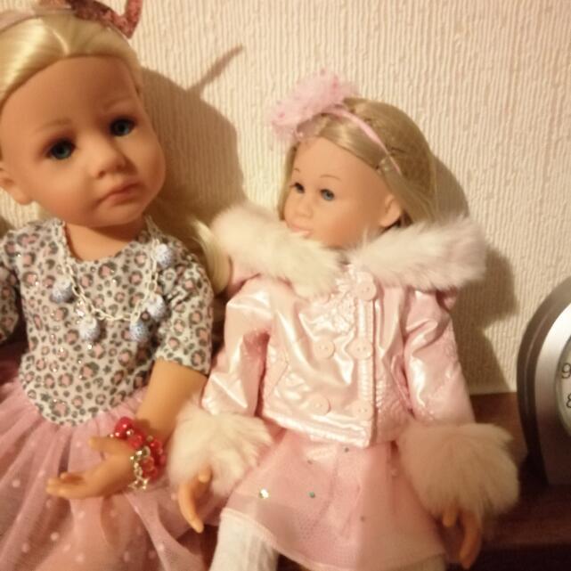 My Doll Best Friend Ltd 5 star review on 16th June 2021
