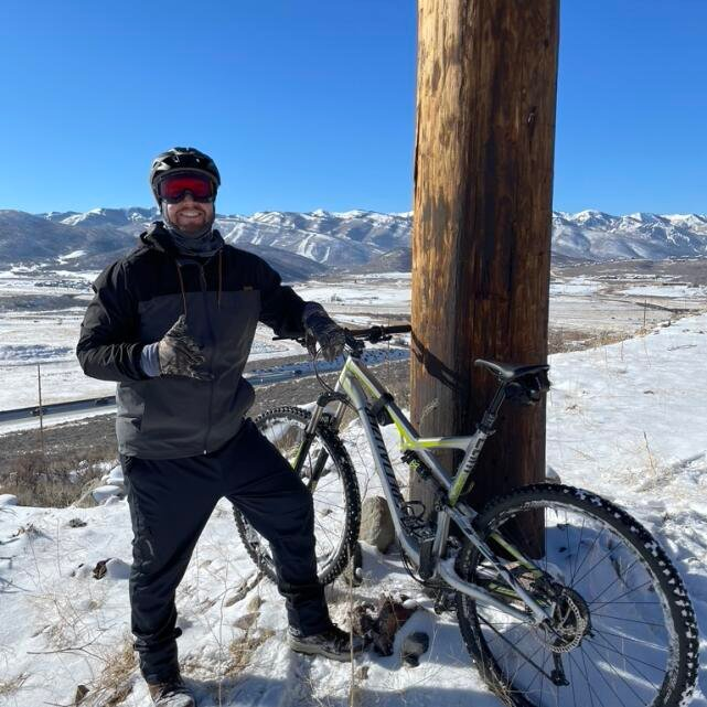 MTB Fitness 5 star review on 10th February 2021