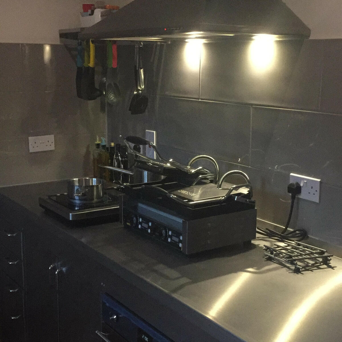 Professional Kitchens 5 star review on 18th January 2019