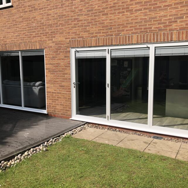 Lifestyle Windows & Conservatories  5 star review on 3rd July 2021