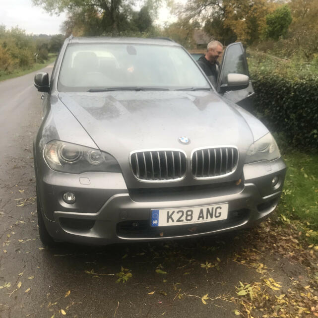 The Private Plate Co. 5 star review on 22nd October 2020