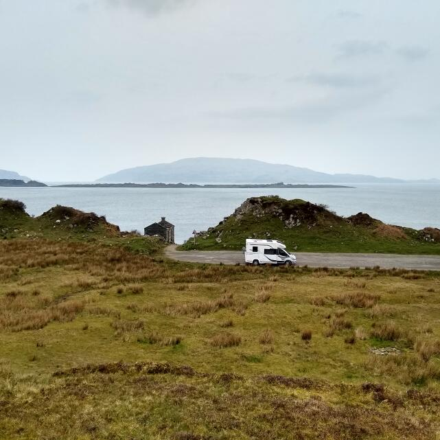 Life's an Adventure Motorhomes & Caravans 5 star review on 29th April 2019