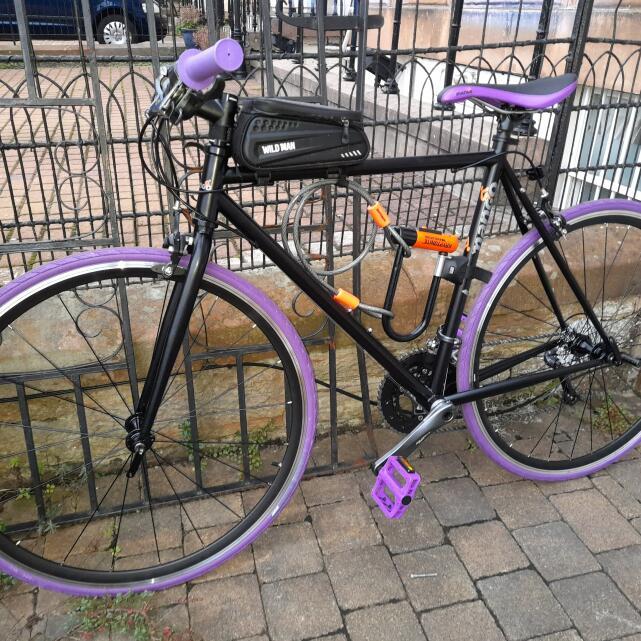 Mango Bikes 5 star review on 26th November 2020