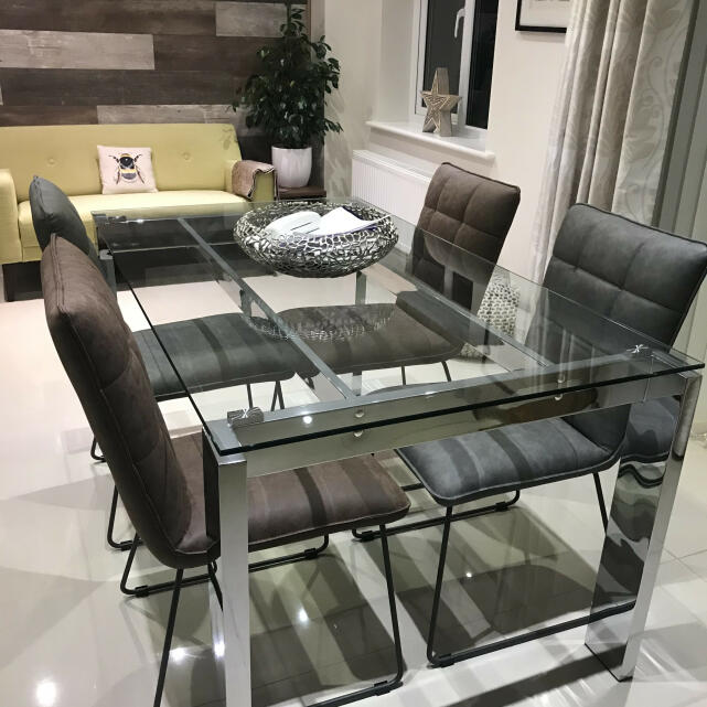 Chiltern Oak Furniture 5 star review on 9th July 2021