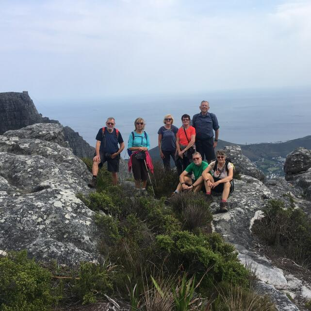 Walks in Africa 5 star review on 16th October 2019