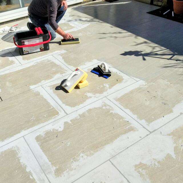 Pro Tiler Tools 5 star review on 29th April 2021