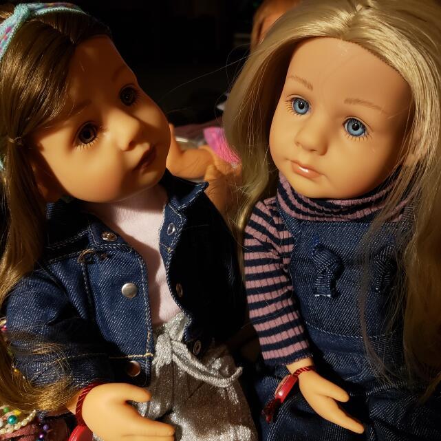 My Doll Best Friend Ltd 5 star review on 29th January 2021