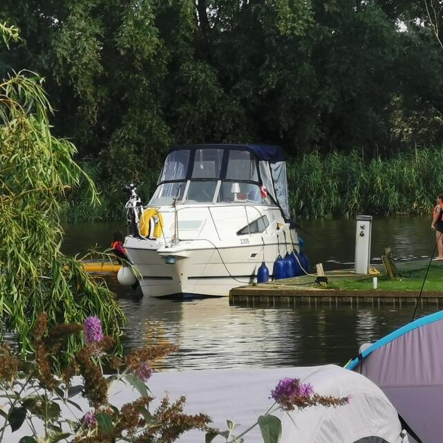Waveney River Centre 5 star review on 17th September 2021