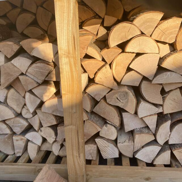Dalby Firewood 5 star review on 11th September 2020
