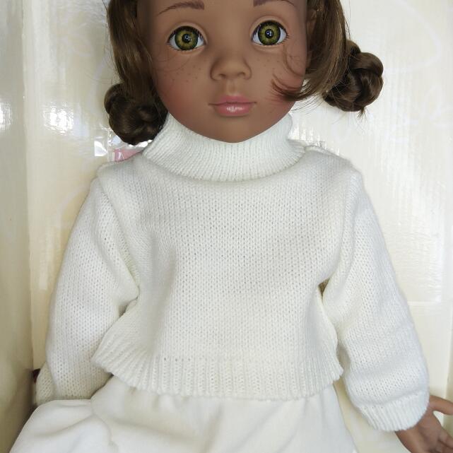 My Doll Best Friend Ltd 5 star review on 20th July 2021