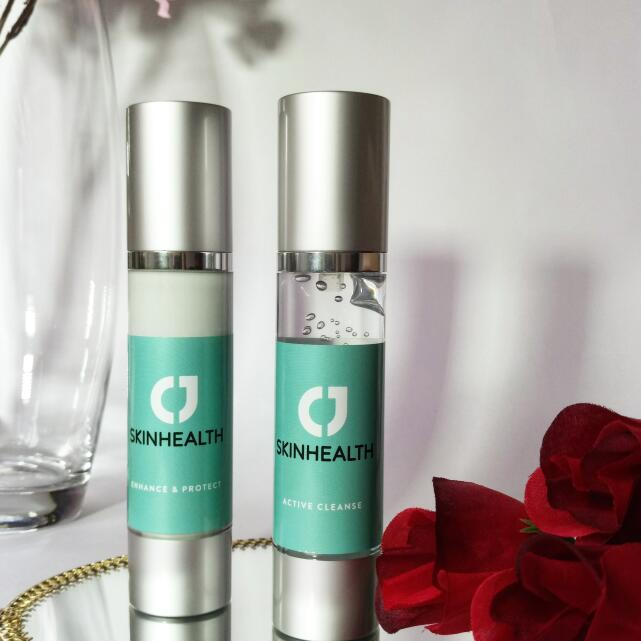 CJ Skinhealth 5 star review on 4th March 2019