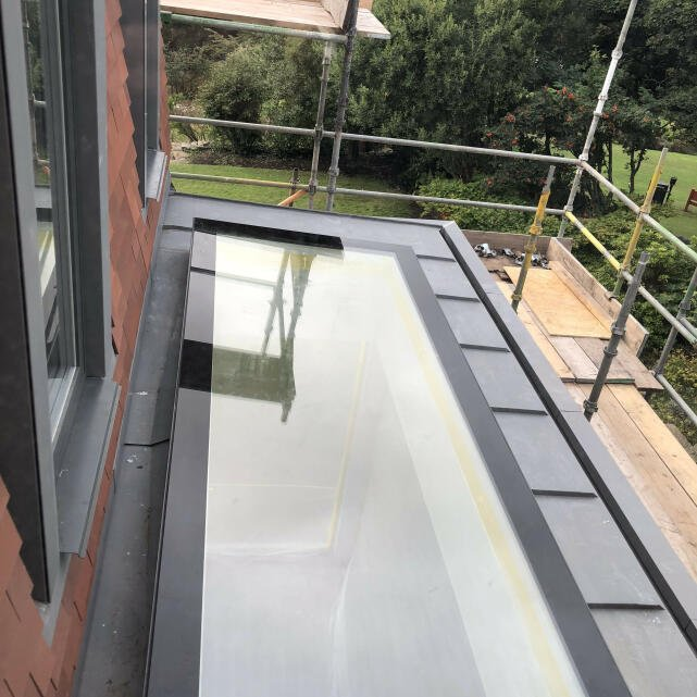 EOS Rooflights Ltd 5 star review on 11th September 2018