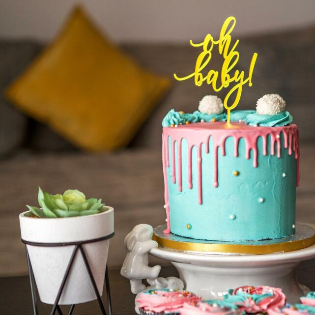My Baker 5 star review on 19th September 2020