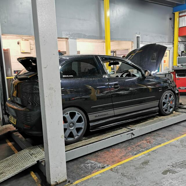 Eurofit Autocentres 5 star review on 22nd February 2021