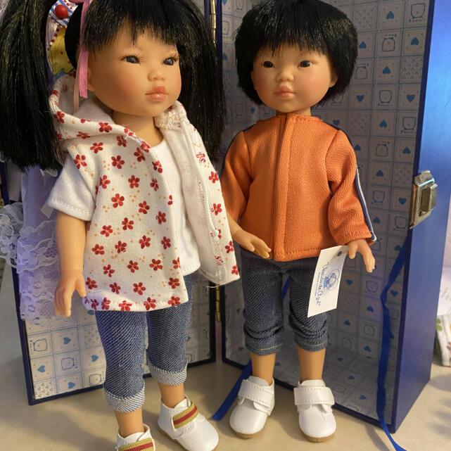 My Doll Best Friend Ltd 5 star review on 23rd July 2021