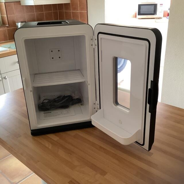 MiniFridge.co.uk 5 star review on 27th July 2021