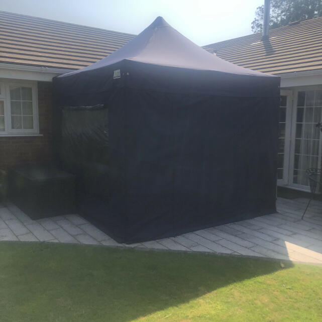 Rockawnings.co.uk 5 star review on 22nd July 2021