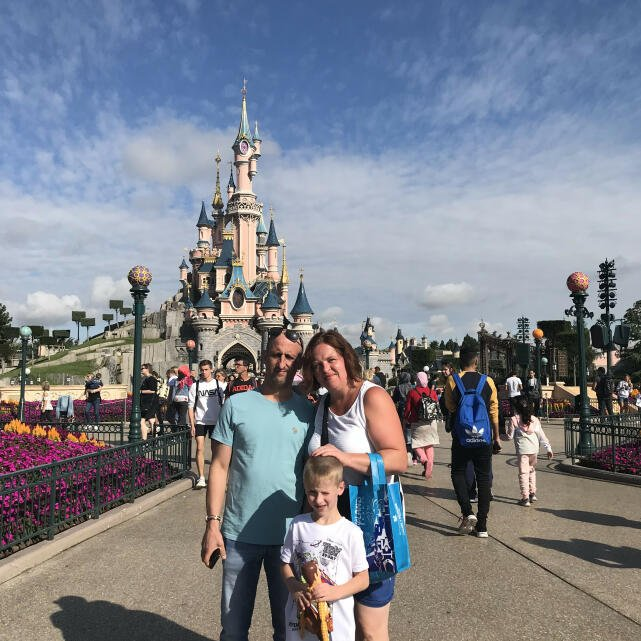 AttractionTix 5 star review on 10th October 2019