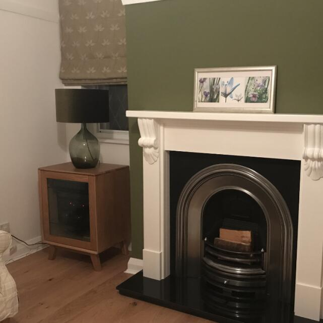 Only Oak Furniture 5 star review on 3rd December 2020
