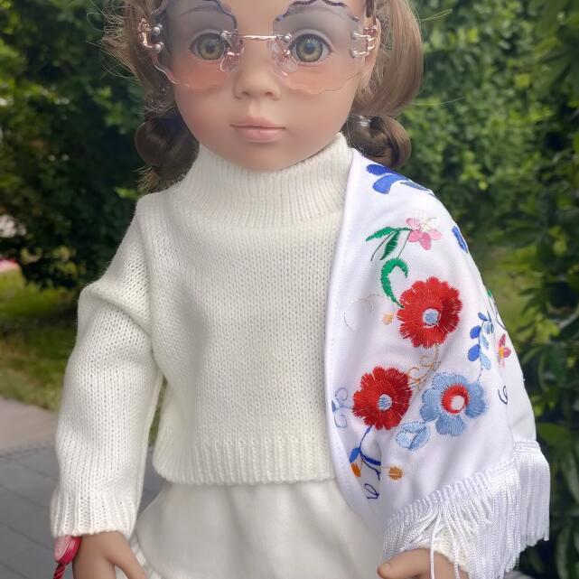 My Doll Best Friend Ltd 5 star review on 16th July 2021