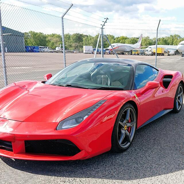 Supercar Experiences Ltd 5 star review on 19th June 2019