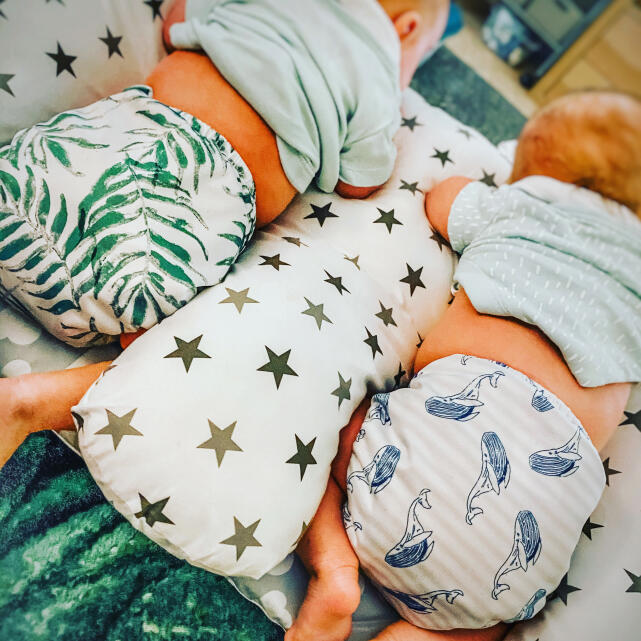 The Nappy Gurus 5 star review on 11th January 2021