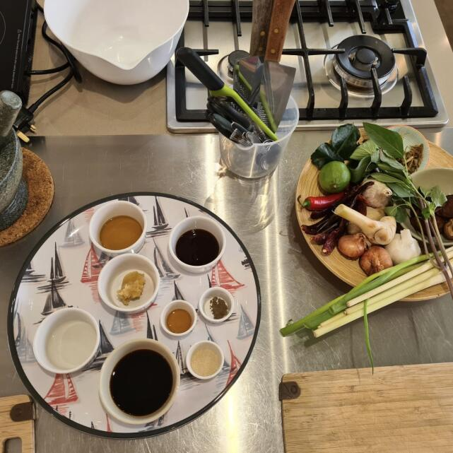 Paya Thai Cooking 5 star review on 11th October 2020