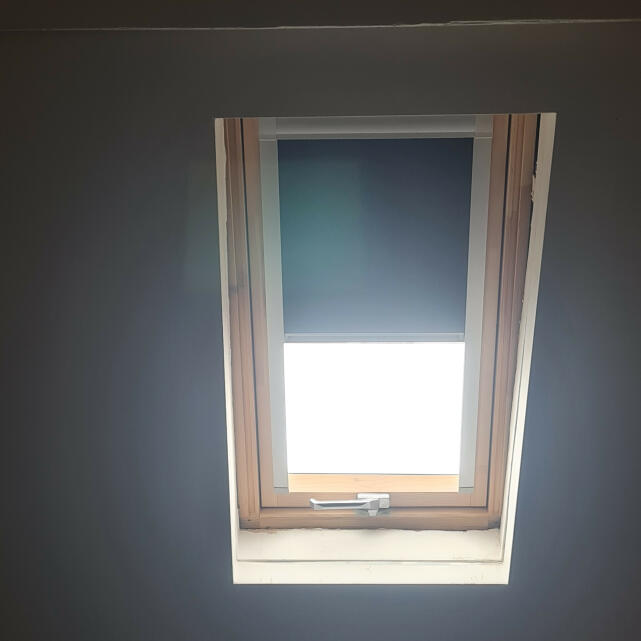 Skylightblinds Direct 5 star review on 11th June 2021
