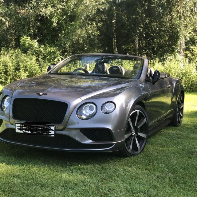 Supercar Experiences Ltd 5 star review on 21st July 2021