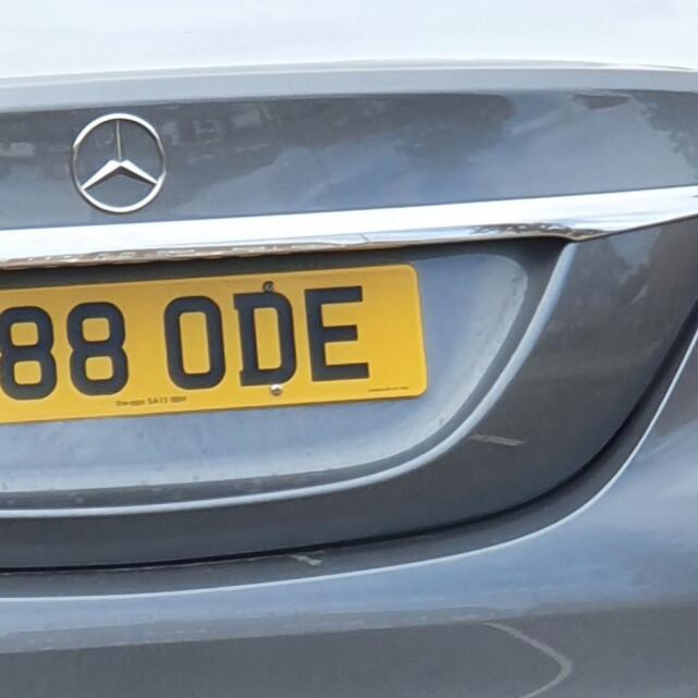 The Private Plate Co. 3 star review on 20th August 2020