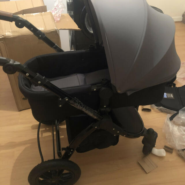 Baby and Child Store 5 star review on 4th September 2020