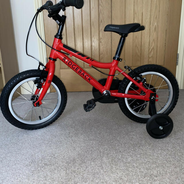 North Bikes 3 star review on 9th February 2021