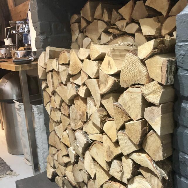 Dalby Firewood 4 star review on 16th January 2020