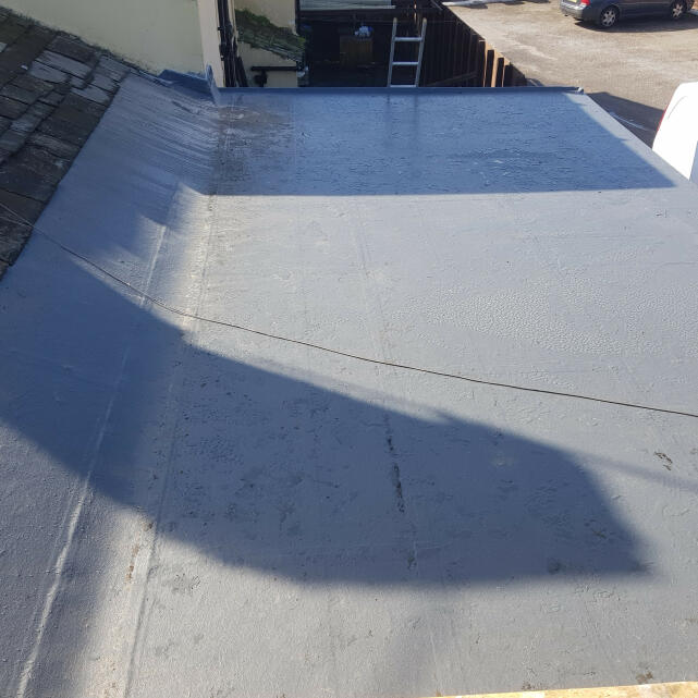 Composite Roof Supplies Ltd 5 star review on 11th October 2020