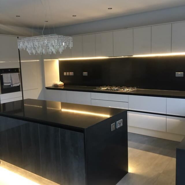 Wren Kitchens 5 star review on 31st July 2021