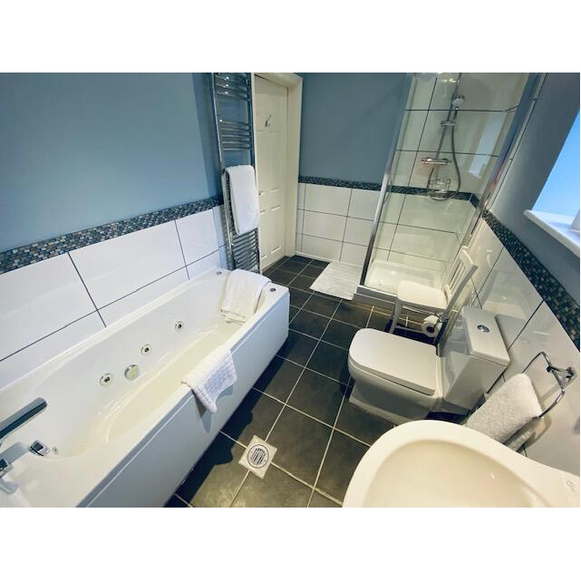 The Whirlpool Bath Shop 5 star review on 18th February 2020