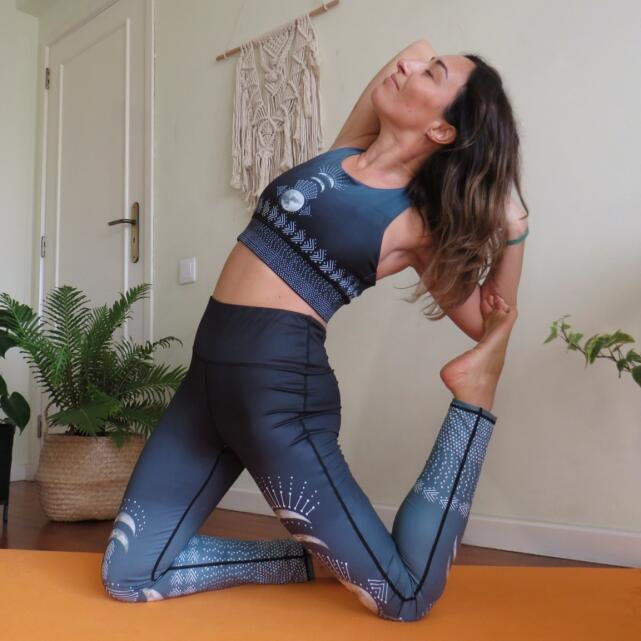 Yoga Hero 5 star review on 22nd June 2021