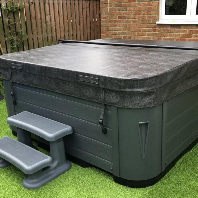 THEHOTTUBWAREHOUSE.CO.UK 5 star review on 3rd July 2019