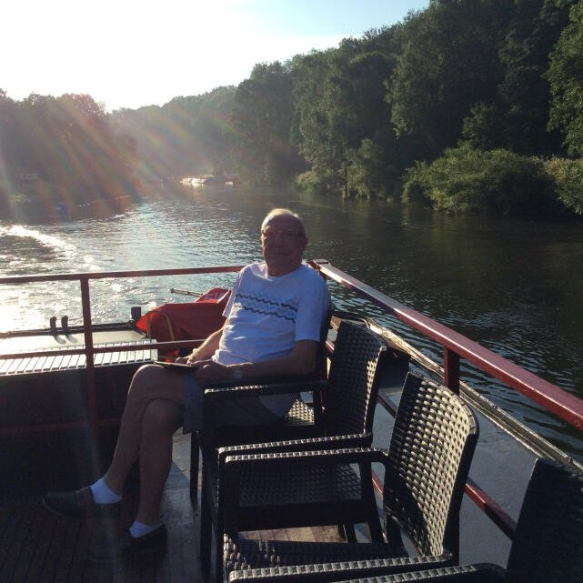English Holiday Cruises Ltd. 5 star review on 13th September 2021