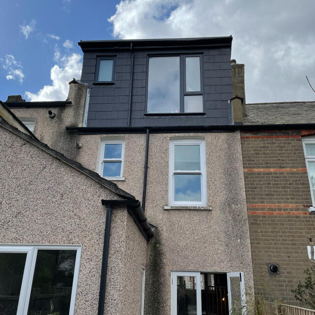 Central Lofts & Extensions 5 star review on 12th March 2021