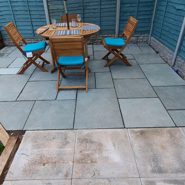 Paving Superstore 5 star review on 4th August 2021