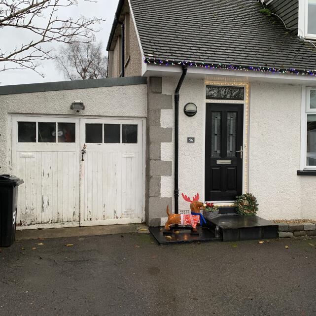 Arridge Garage Doors 5 star review on 24th August 2021