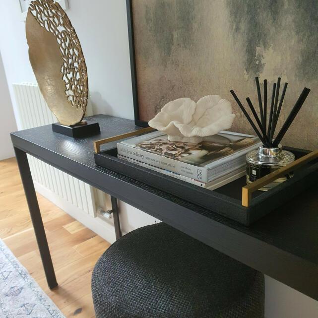 No18 interiors 5 star review on 20th May 2021