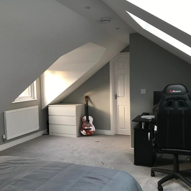 Kingsmead Conversions Ltd 5 star review on 28th February 2021