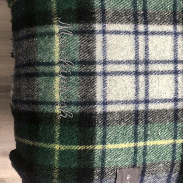 The Tartan Blanket Co. 5 star review on 6th July 2021