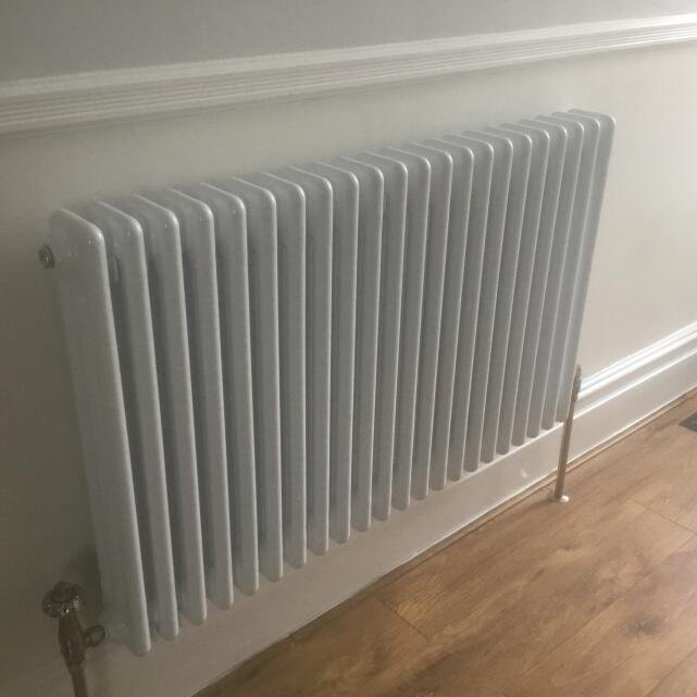 UK Radiators 4 star review on 8th May 2021