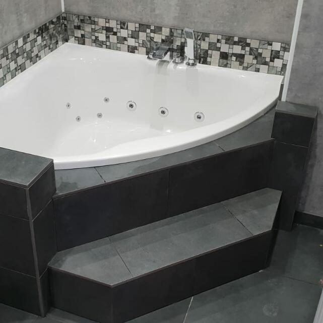 The Whirlpool Bath Shop 5 star review on 26th November 2019