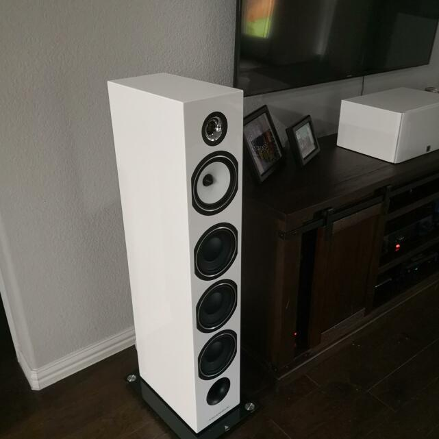 Elite Audio Ltd 5 star review on 22nd May 2019