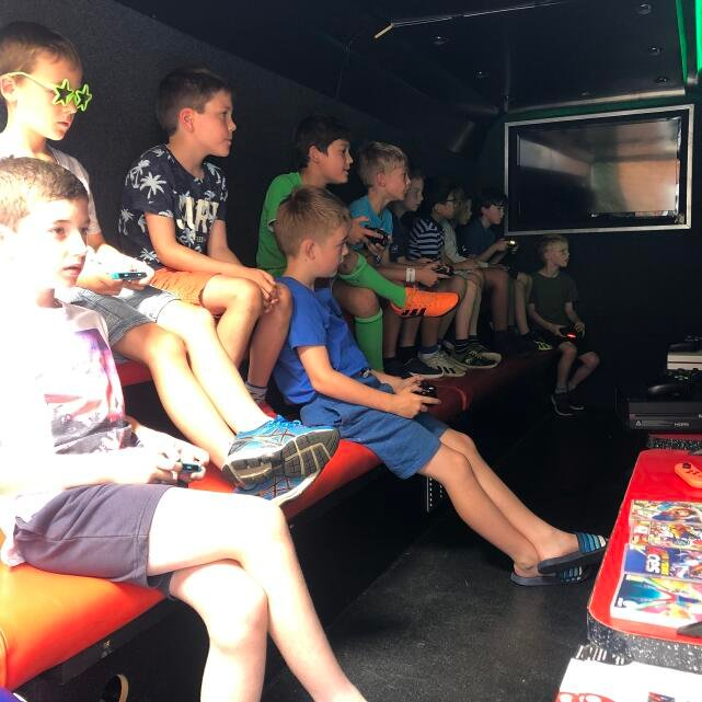 Gamewagon Limited 4 star review on 29th July 2019